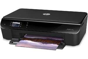HP Envy 4504 Driver, Wireless Setup, Manual & Scanner Software Download