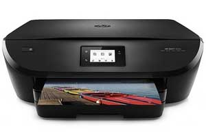 HP Envy 4513 Driver, Wireless Setup, Manual & Scanner Software Download
