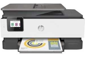 HP OfficeJet Pro 8035 Driver, Setup, Installation Manual & Software Download