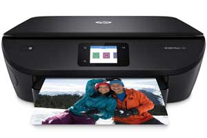 HP Envy 7130 Driver, Wireless Setup, User Manual & Scanner Software Download