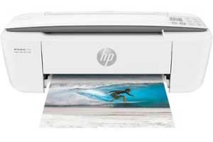 HP DeskJet 3722 Driver, Wifi Setup, Printer Manual & Scanner Software Download