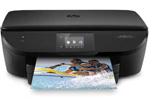 HP Envy 5664 Driver, Wireless Setup, Manual & Scanner Software Download