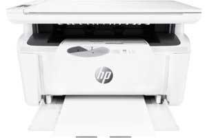 HP LaserJet Pro M28w Driver, Wireless Setup, Manual & Scanner Software Download
