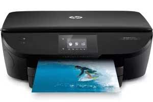 HP Envy 5642 Driver, Wifi Setup, Printer Manual & Scanner Software Download