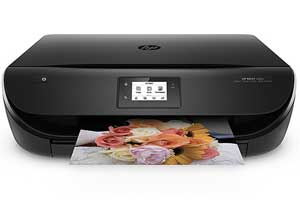 HP Envy 4521 Driver, Wifi Setup, Printer Manual & Scanner Software Download