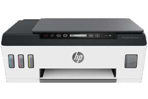 HP Smart Tank Plus 551 Driver, Wifi Setup, Manual & Scanner Software Download