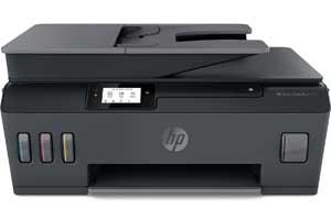 HP Smart Tank Plus 570 Driver, Wifi Setup, Manual & Scanner Software Download
