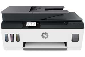 HP Smart Tank Plus 571 Driver, Wifi Setup, Manual & Scanner Software Download