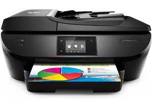 HP OfficeJet 5741 Driver, Wifi Setup, Printer Manual & Scanner Software Download