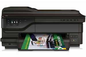 HP OfficeJet 7610 Driver, Wifi Setup, Printer Manual & Scanner Software Download