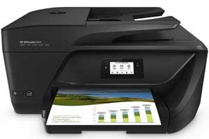 HP OfficeJet 6950 Driver, Wifi Setup, Printer Manual & Scanner Software Download