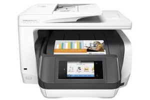 HP OfficeJet Pro 8730 Driver, Wifi Setup, Printer Manual & Scanner Software Download
