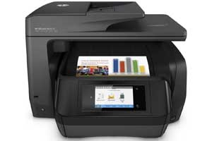 HP OfficeJet Pro 8720 Driver, Wifi Setup, Printer Manual & Scanner Software Download