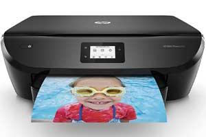 HP Envy 6200 Driver, Wifi Setup, Printer Manual & Scanner Software Download