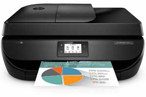 HP OfficeJet 5212 Driver, Wifi Setup, Printer Manual & Scanner Software Download