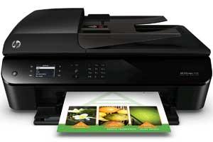HP OfficeJet 4634 Driver, Wifi Setup, Printer Manual & Scanner Software Download