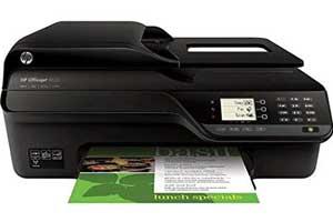 HP OfficeJet 4622 Driver, Wifi Setup, Printer Manual & Scanner Software Download