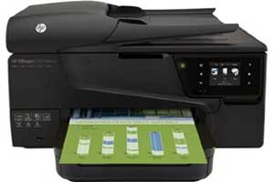 HP OfficeJet 6700 Driver, Wifi Setup, Printer Manual & Scanner Software Download