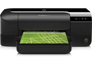 HP OfficeJet 6100 Driver, Wifi Setup, Printer Manual & Scanner Software Download