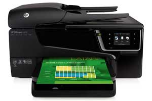 HP OfficeJet 6600 Driver, Wifi Setup, Printer Manual & Scanner Software Download