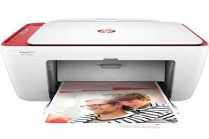 HP Deskjet 2633 Driver, Wifi Setup, Printer Manual & Scanner Software Download