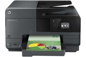 HP OfficeJet Pro 8630 Driver, Wifi Setup, Printer Manual & Scanner Software Download