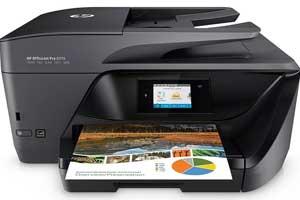 HP Officejet Pro 6974 Driver, Wifi Setup, Printer Manual & Scanner Software Download