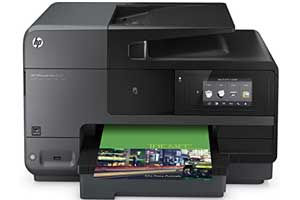 HP OfficeJet Pro 8625 Driver, Wifi Setup, Printer Manual & Scanner Software Download