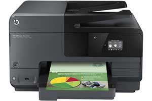 HP OfficeJet Pro 8615 Driver, Wifi Setup, Printer Manual & Scanner Software Download