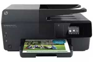 HP Officejet Pro 6830 Driver, Wifi Setup, Printer Manual & Scanner Software Download