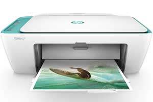 HP Deskjet 2636 Driver, Wifi Setup, Printer Manual & Scanner Software Download