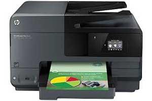 HP OfficeJet Pro 8640 Driver, Wifi Setup, Printer Manual & Scanner Software Download