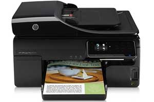 HP OfficeJet Pro 8500A Plus Driver, Wifi Setup, Manual & Scanner Software Download