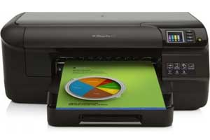 HP OfficeJet Pro 8100 Driver, Wifi Setup, Printer Manual & Scanner Software Download