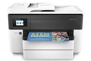 HP Officejet Pro 7730 Driver, Wifi Setup, Printer Manual & Scanner Software Download