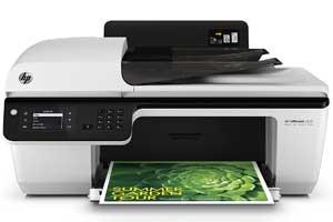 HP OfficeJet 2620 Driver, Wifi Setup, Printer Manual & Scanner Software Download
