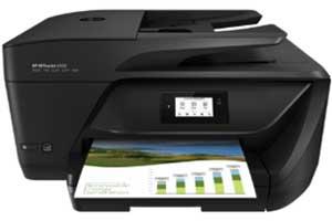 HP Officejet Pro 6958 Driver, Wifi Setup, Printer Manual & Scanner Software Download