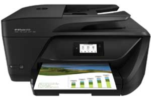 HP Officejet Pro 6950 Driver, Wifi Setup, Printer Manual & Scanner Software Download