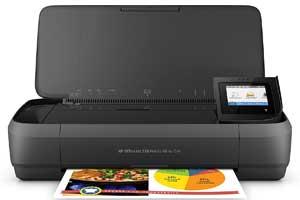 HP OfficeJet 250 Driver, Wifi Setup, Printer Manual & Scanner Software Download