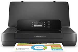 HP OfficeJet 200 Driver, Wifi Setup, Printer Manual & Software Download