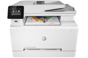 HP LaserJet Pro M283fdw Driver, Wifi Setup, Manual & Scanner Software Download