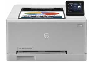 HP LaserJet Pro M252dw Driver, Wifi Setup, Printer Manual & Scanner Software Download