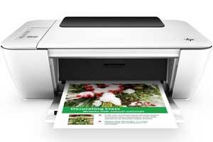 HP DeskJet 2542 Driver, Wifi Setup, Printer Manual & Scanner Software Download
