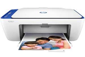 HP Deskjet 2621 Driver, Wifi Setup, Printer Manual & Scanner Software Download