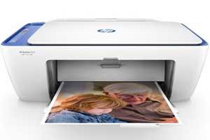 HP Deskjet 2630 Driver, Wifi Setup, Printer Manual & Scanner Software Download