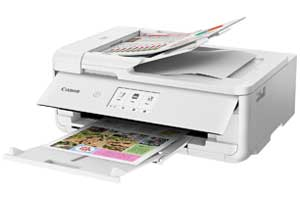 Canon TS9521C Driver, Wifi Setup, Manual, App & Scanner Software Download