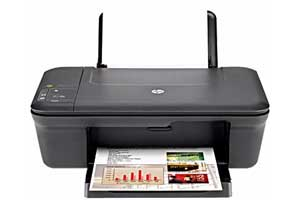 HP DeskJet 1051 Driver, Printer Setup, Manual & Scanner Software Download