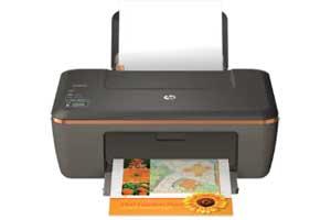 HP DeskJet 2512 Driver, Setup, Manual & Scanner Software Download,