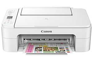 Canon TS3122 Driver, Wifi Setup, Manual & Scanner Software Download