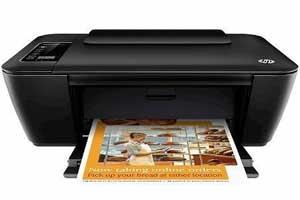 HP DeskJet 2547 Driver, Wifi Setup, Printer Manual & Scanner Software Download